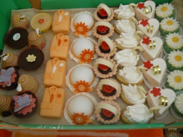 svadobné zákusky , zákusky torty | Tortyodmamy.sk