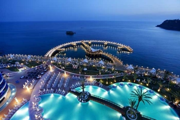 Hotel Granada Luxury Resort - Ultra All Inclusive