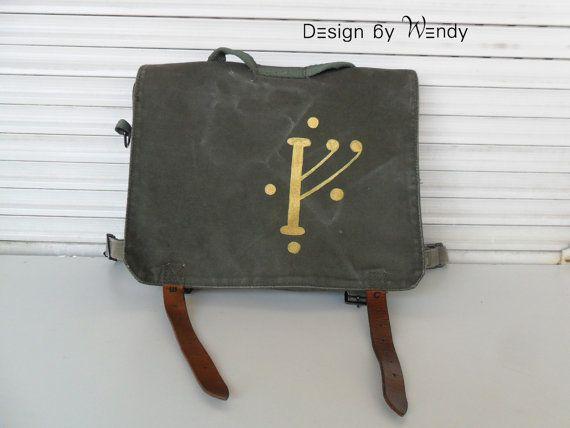 Gandalf Rune LOTR inspired Gandalf Signature by DesignByWendyBgd