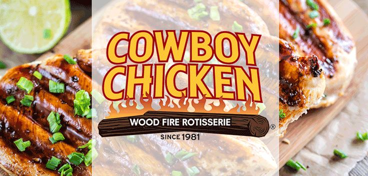 The BBQ Chicken Taco at Cowboy Chicken #HealthyDining