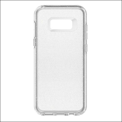 #OtterBox SYMMETRY CLEAR SERIES Case for Samsung Galaxy S8 Plus - Looking for best #GalaxyS8Plus #Cases? Take a look on this collection of protective #Samsung Galaxy S8 Plus cases from amazon.  https://www.indabaa.com/best-samsung-galaxy-s8-plus-cases/