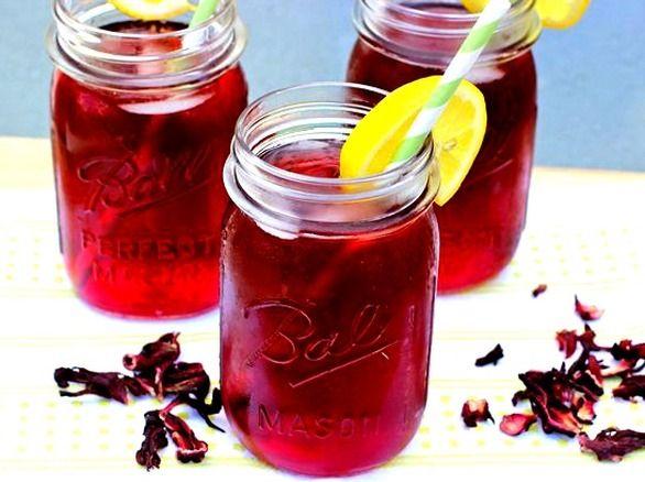 Ιδέες για παγωμένο τσάι τις καυτές μέρες του καλοκαιριού! (pics)