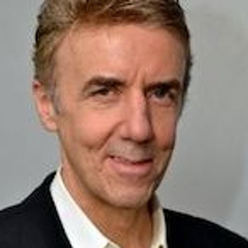 Listen to Ian Clark on the Robert Scott Bell Show.