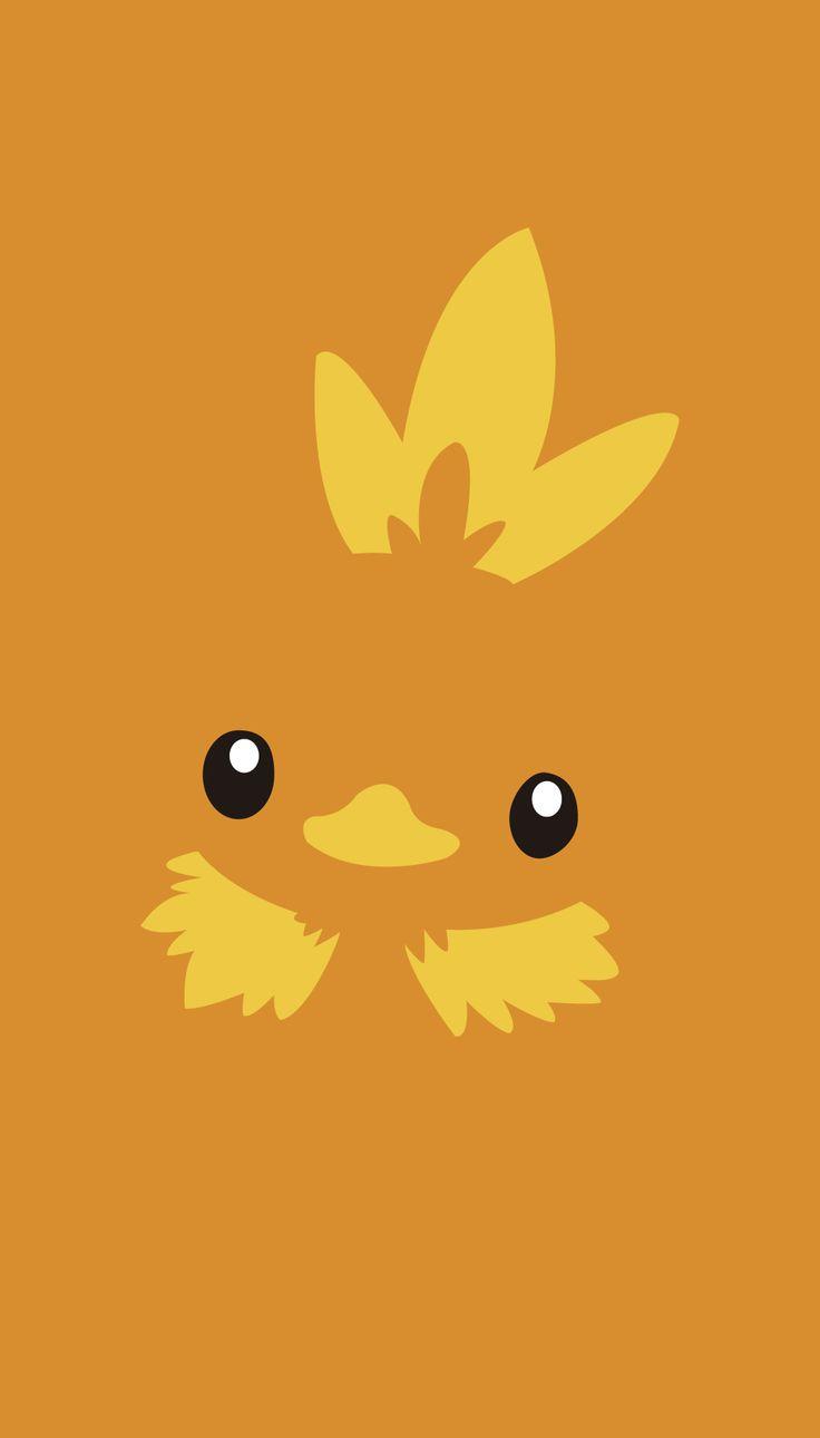 Pokemon Wallpaper Torchic