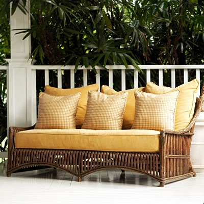 Best Paint For Repainting Wicker Furniture