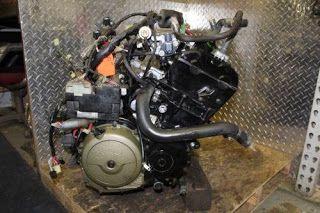 JUAL MESIN MOTOR GELONDONGAN: MESIN MOTOR HONDA CBR  | JUAL MESIN GELONDONGAN