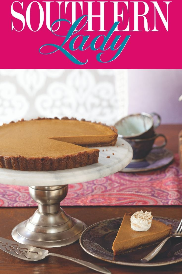 Pumpkin Caramel Tart With Gingersnap Crust Recipe Caramel Tart Gingersnap Crust Fall Baking