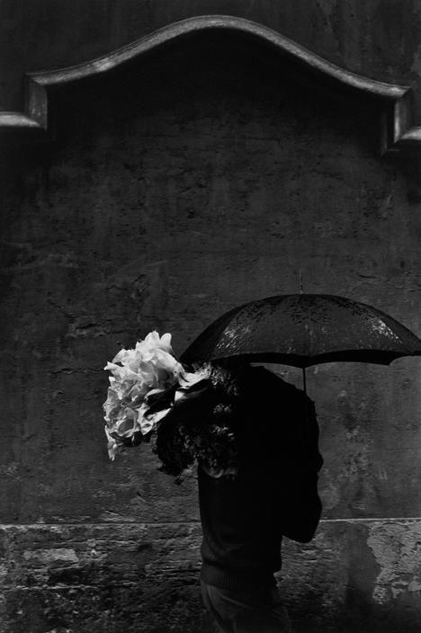Josef Koudelka (Chequia, 1938): Exiles by Josef Koudelka