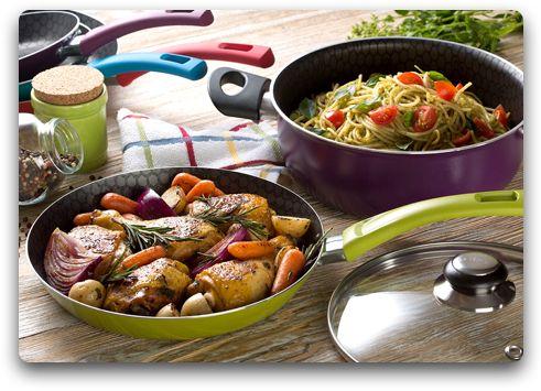 Consciente a tu familia cocinando sus platillos preferidos con Cinsa..