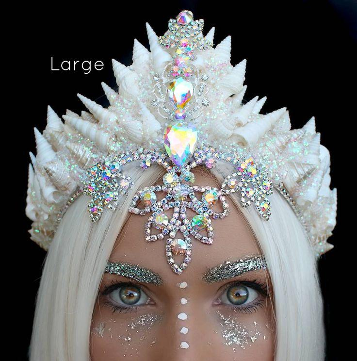 Wedding Mermaid Crown In 2020