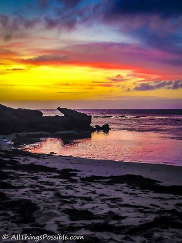 Wrights Bay, South Australia.