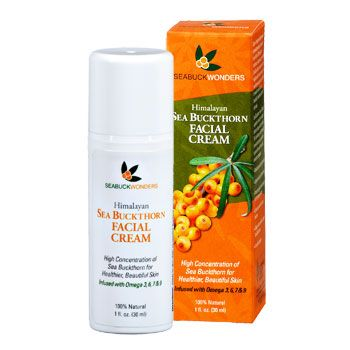 Discover the secrets to our premium sea buckthorn skincare. Click here. With a highly concentrated infusion of Omega 3, 6, 9, and the powerful skin-healing Omega 7, SeabuckWonders Facial Cream offers unparalleled hydration and protection for radiant skin. Sea Buckthorn Facial Cream supports a healthy moisture balance deep within the skin. This hydrating, yet lightweight, …