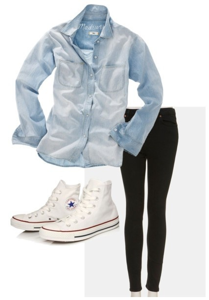Outfit for School | Casual outfits | Pinterest | Lazy days Simple outfits and Lyrics