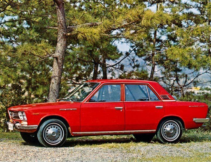Datsun Laurel1800 C30 - 1969