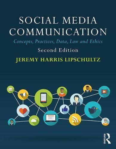 Social Media Communication: Concepts, Practices, Data, La... https://www.amazon.com/dp/1138229776/ref=cm_sw_r_pi_dp_x_ZiO5ybGNNNVEB