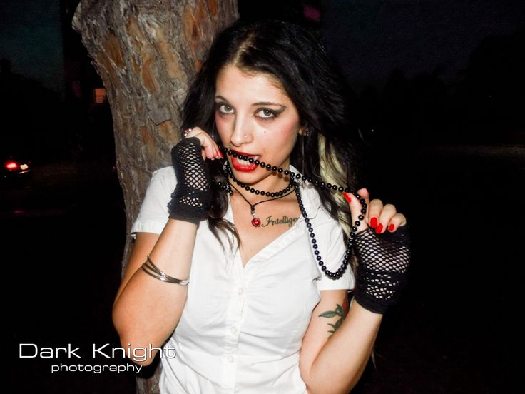 Dimi Kat Hawk - Dark Knight Photography 2013
