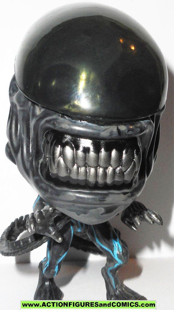 Alien Covenant Xenomorph Funko  POP Movie