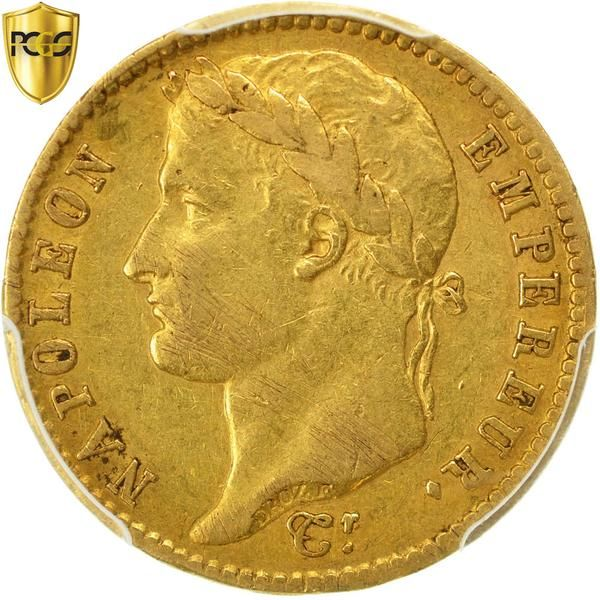 #New #Collection #History #France #Gold #Rare