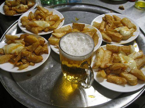 Tomas Tapas Bar Restaurant