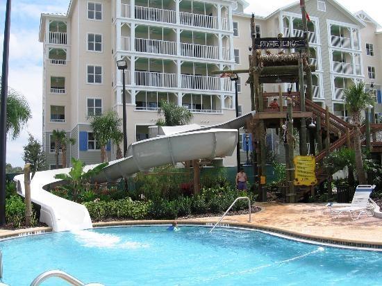 Marriott Harbour Lake Our Vacation Spots Pinterest