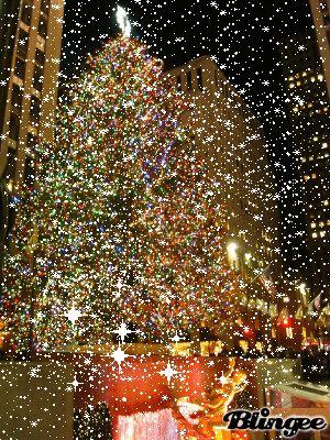 detroit christmas blinggee