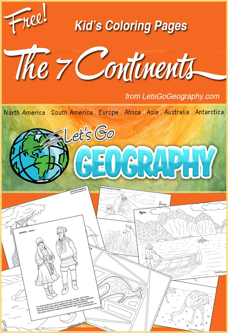 25 Best Ideas About Geography Kids On Pinterest