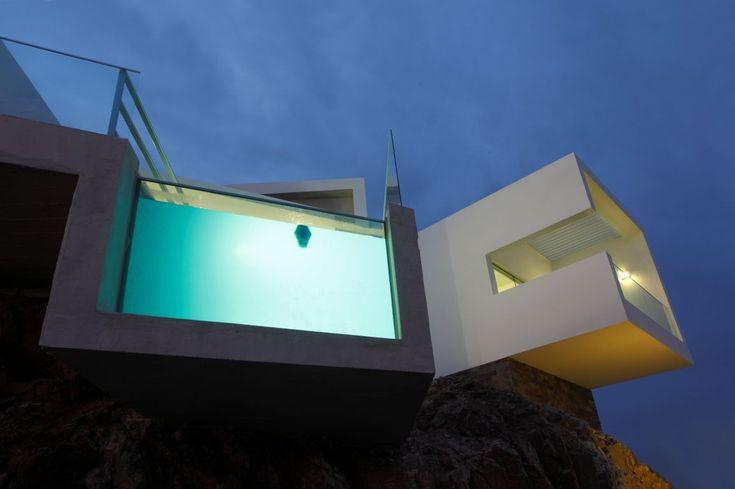 Vertice Arquitectos - Peru
