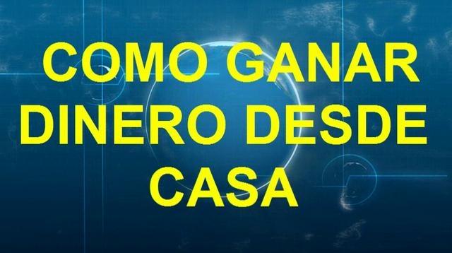 Te gustaria aprender como generar $325 dolares extras por semana de una manera simple, solida y hasta divertidad?  El dia de hoy daremos todos los detalles !  Miercoles 13 de Marzo del 2013  En www.exitohoy.com en la SALA MASTER  Horario : 8pm hora Mexico y 9 pm hora Peru-Colombia  Sabado 16 de Marzo del 2013  En www.exitohoy.com en la SALA MASTER  Horario : 11am hora Mexico y 12 pm hora Peru-Colombia  inversion101@hotmail.com