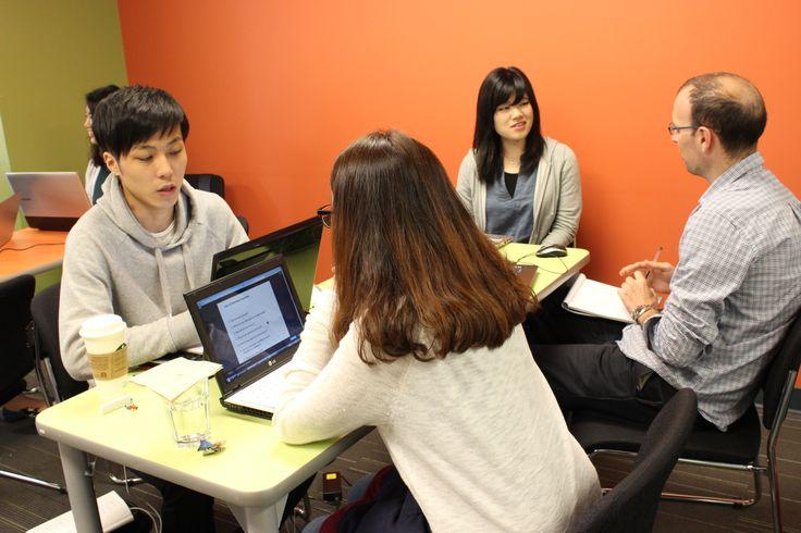 ビジネス英語クラス