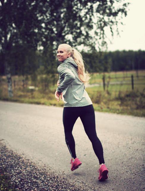 Steffit-blogin Stefanie Hagelstam