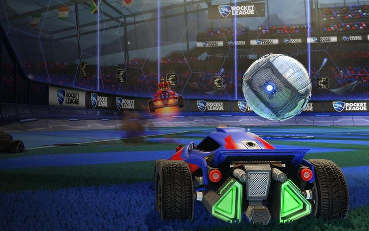 'Rocket League' + Steam Workshop = more crazy stadiums - https://www.aivanet.com/2016/11/rocket-league-steam-workshop-more-crazy-stadiums/