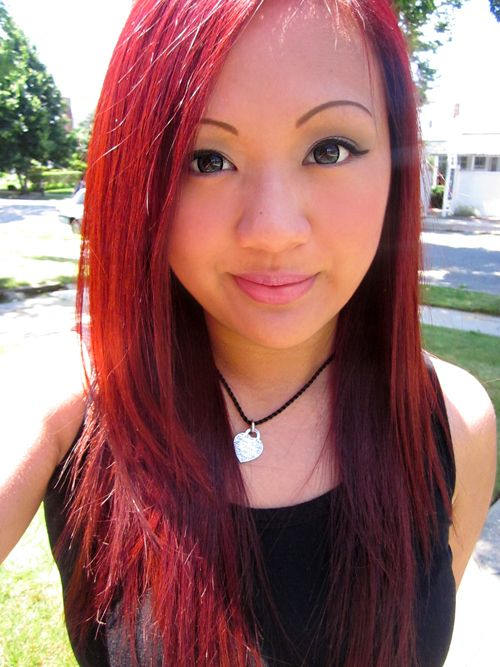1000 Images About Hair Dye Garnier On Pinterest Deep