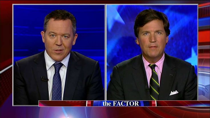"""""""We're going to be skeptical, as always. I think that's the heart of  journalism…Force people with power to account for what they're doing.""""  Tucker Carlson and Greg Gutfeld look ahead to Fox News Channel's brand-new primetime lineup, debuting Monday April 24. Tucker Carlson Tonight moves to 8:00p ET and The Five shifts to 9:00p ET."""