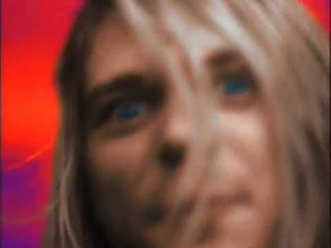 Heart Shaped Box-Nirvana Music Video