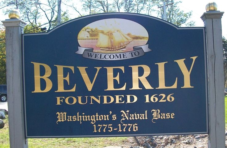 Beverly MA | Beverly Massachusetts - A Community That Has It All!