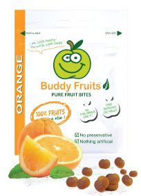 Buddy Fruits: The Case of the Missing Fruit