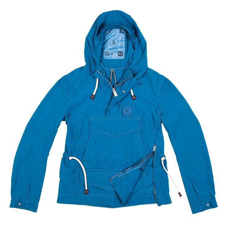 Мужская куртка анорак A1