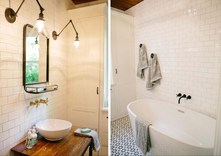 86 best images about bathroom on pinterest magnolia for Best bathrooms on fixer upper