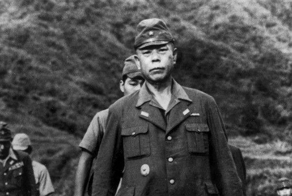 50 años en busca del tesoro de Tomoyuki Yamashita