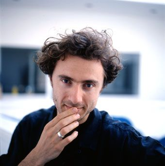 Thomas Heatherwick is an English designer known for innovative use of engineering and materials in public monuments and sculptures. He heads Heatherwick Studio, a design and architecture studio, which he founded in 1994. visit Heatherwick Studio.