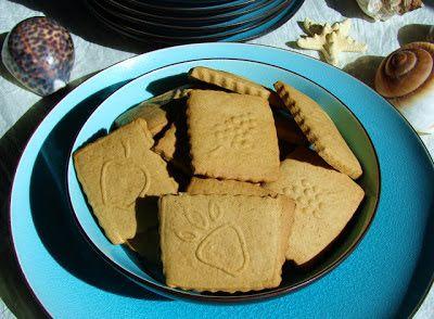Keksz Blog: Karamellás keksz