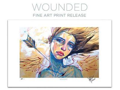 Print Release!