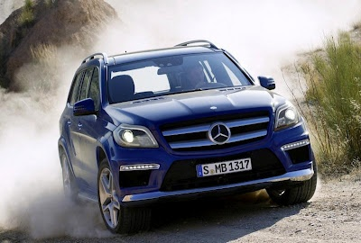 New Mercedes GL #mercedes #SUV...  I deserve a car with my name!