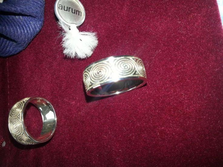 Der eine Ring der Macht der Nibelungen
