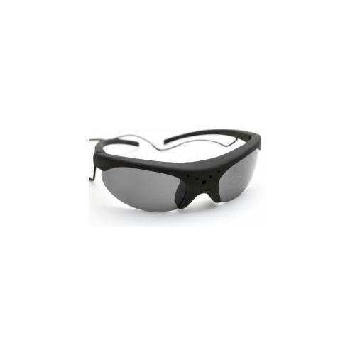 Spy Cam Sunglasses with Hidden Camera in Frames DVR Recording