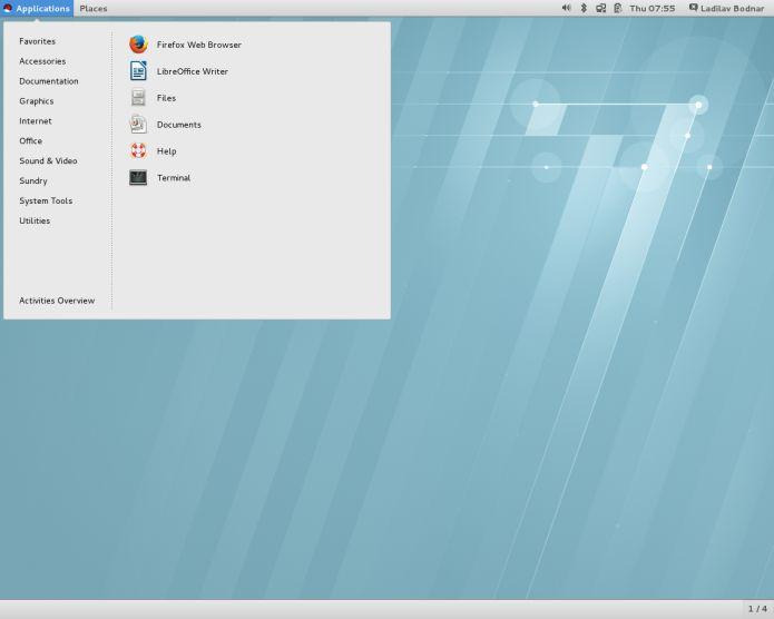 A Red Hat anunciou o lançamento do Red Hat Enterprise Linux 7.4 (RHEL). Conheça mais um pouco sobre ela e descubra onde baixar a distro.  Leia o restante do texto Red Hat Enterprise Linux 7.4 já está disponível para download  from Red Hat Enterprise Linux 7.4 já está disponível para download