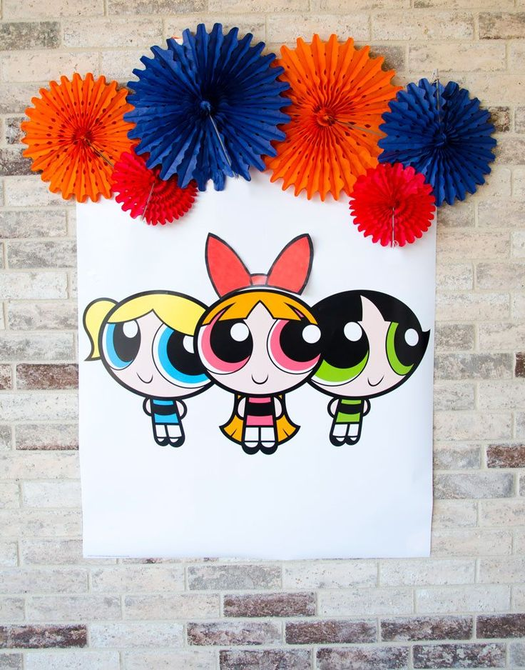Powerpuff Girls is streaming on Hulu! To celebrate play these Powerpuff Girls Games Free Download, Pin The Bow On The Powerpuff Girl!