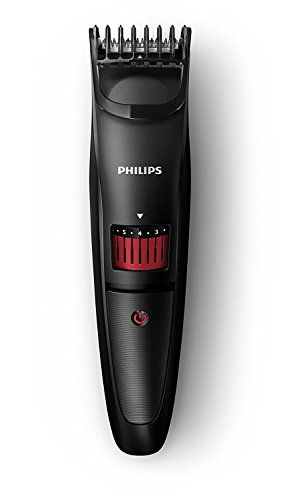 Philips Beard Trimmer Cordless for Men QT4005/15