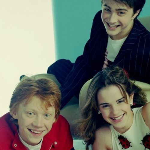 I loved growing up with these 3.
