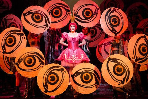 Les Contes d'Hoffmann at MET: HD Review – The Love Life of a Poet | Splash Magazines | Los Angeles
